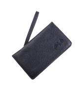 Кожаный кошелек Kazhan П31-51-0 из натуральной кожи