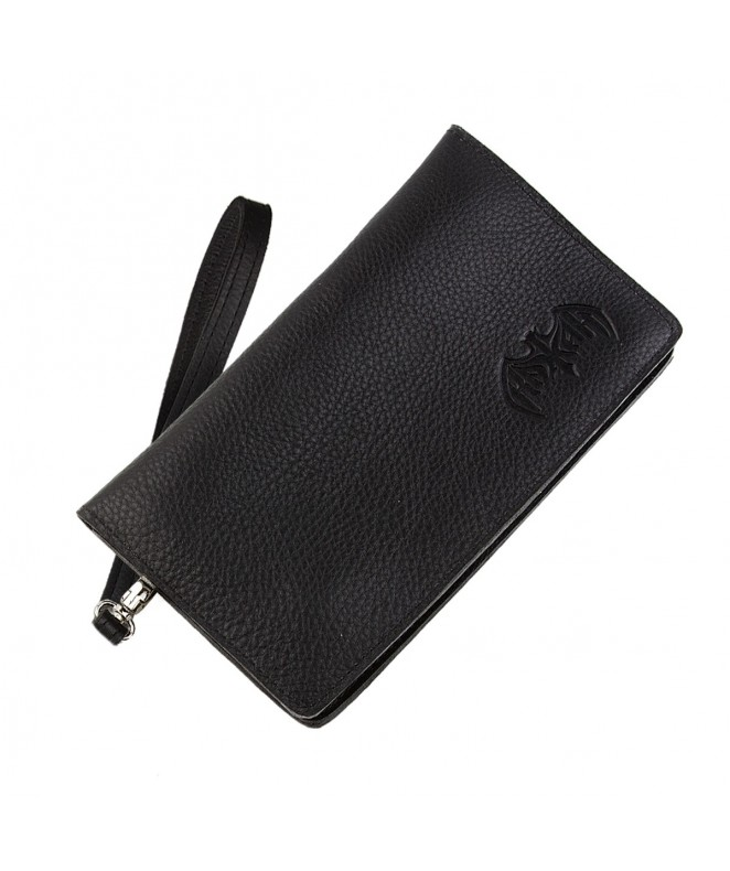 Кожаный кошелек Kazhan П31-12-0 из натуральной кожи