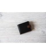 Кожаное портмоне Drakkar 101.4 из натуральной кожи