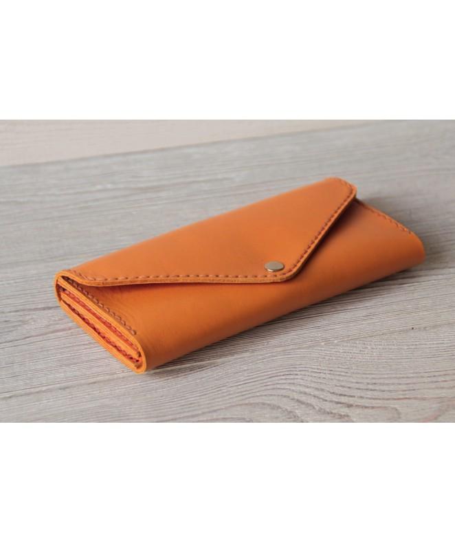 Кожаный кошелек Drakkar 201.2 из натуральной кожи