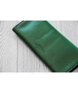 Кожаный кошелек Drakkar 201.3 из натуральной кожи
