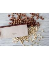 Кожаный кошелек Drakkar 201.4 из натуральной кожи