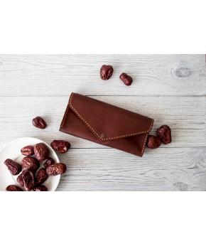 Кожаный кошелек Drakkar 201.5 из натуральной кожи