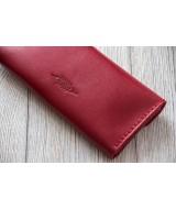 Кожаный кошелек Drakkar 201.6 из натуральной кожи