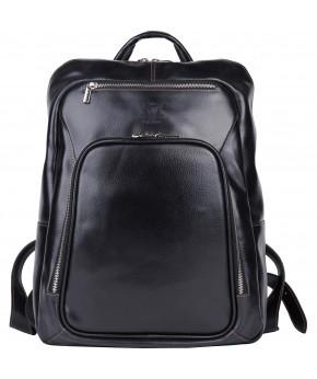 Кожаный рюкзак Versado 013 из натуральной кожи