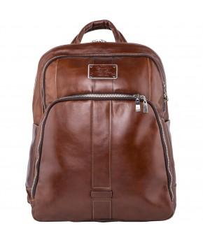 Кожаный рюкзак Versado 015 из натуральной кожи
