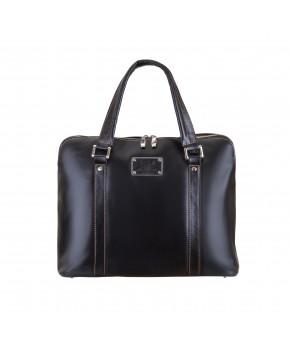 Кожаная сумка женская Versado 023 из натуральной кожи