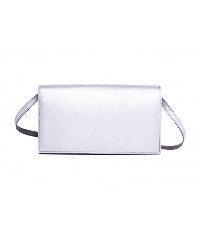 Кожаная сумка женская Versado 126.1 из натуральной кожи