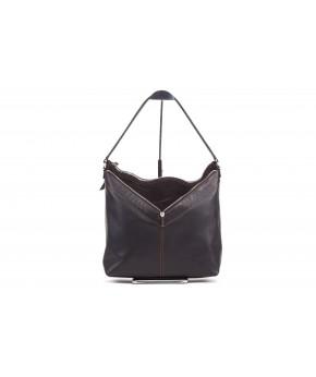Кожаная сумка женская Versado 196 из натуральной кожи