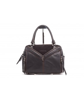 Кожаная сумка женская Versado 199 из натуральной кожи